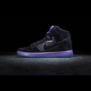 Nike SB Dunk High Top Premium